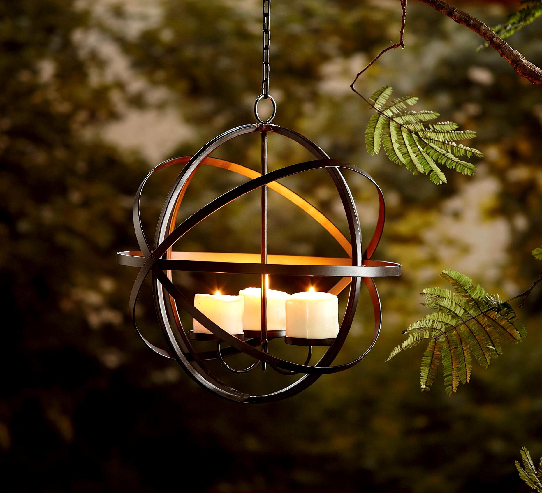 Garden Lights: The Secret To Fabulous Outdoor Living - TCL ...
