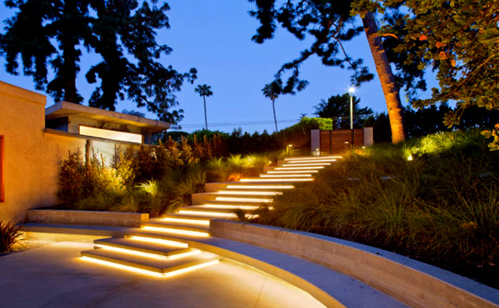 Garden Lights The Secret To Fabulous Outdoor Living Tcl